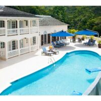 LDor VDor Villa Private Transfer From Montego Bay Airport