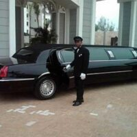 Limousine Service From Montego Bay Airport To Your Hotel