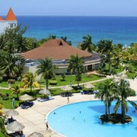 Luxury Bahia Principe Runaway Bay Private Transfer From Montego Bay Airport