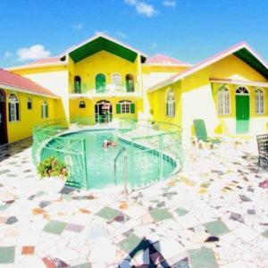 Montego Bay Airport Private Transfer To Villa Sonate