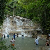 Private Suv Transfer To Dunn's River Falls Ocho Rios
