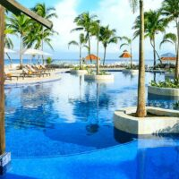 Transfers 5 People Or More To Riu Resort From Montego Bay Airport