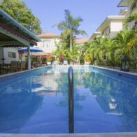 Rayon Resort Private Transfers From Montego Bay Airport