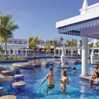 Riu Resort Private Transfer From Montego Bay Airport