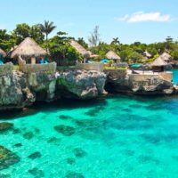 Rock-house Hotel Negril Private Transfer From Montego Bay Airport