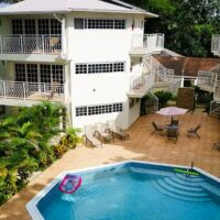 Rondel Village Hotel Transfer From Montego Bay Airport