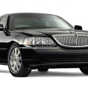 Royal Decameron Town Car Transfer From Montego Bay Airport