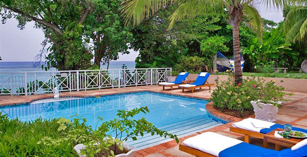 Sandals Royal Plantation Transfer From Montego Bay Airport