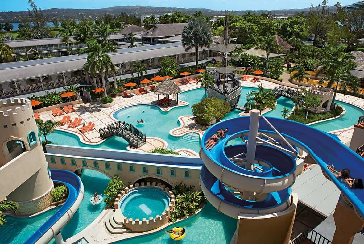 Sunscape Splash Resort Private Transfer From Montego Bay