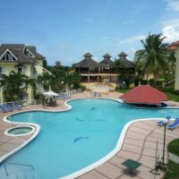 Mystic Ridge Resort Private Transfer From Montego Bay Airport