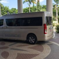 Jamaica Quest Tours takes care of all your transportation needs while you're in Jamaica. We provide exceptional transfer service to take you anywhere you want to go in Jamaica. So travelling to Morgans Cliff Villa in Boscobel no worries we will take you there in style and comfort and in good time.
