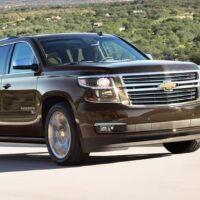 SUV Transportation Hourly Services