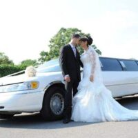Jamaica Limousine Services Island Wedding