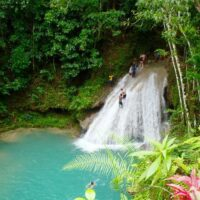 Come and experience the beautiful Island of Jamaica natural attractions. Be amaze by all that is there to experience.
