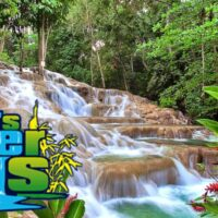 Enjoy the beauty of Jamaica as you journey on the North Coast to the famous ATV and Dunn's River Falls in the tourist town of Ocho Rios. Climb the 600ft Falls to the top while enjoying the breathtaking views along the way and swim in the beautiful clear Ocean.