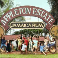 Appleton Estate is home to one of the world's most sought after rum because of its unique taste and quality.You will learn the history of the Estate and discover the ancient art of Rum Aging and the process of blending the rum.