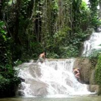 Enchanted Garden Jamaica Ocho Rios Tour...