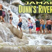 Come and have the time of your life with this exciting combo tour to the popular tourist town of Ocho Rios in St Ann.The Dunn's River Fall is one of the most popular Water Falls in Jamaica and is well known for its rich vegetation and tropical flowers surrounding its amazingly beautiful and clear water running down the falls.