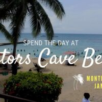 "Have an enjoyable day at one of Jamaica's most well known beaches The Doctor's Cave Beach located on the most popular street in town ""The Hip Strip""otherwise known as Gloucester Avenue.This beach is said to have healing power due to the spring that flows underneath."
