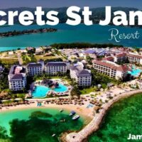 Getting to Secrets St.James from Kingston made easy with our private airport transfer. Travel hassle-free in comfortable, air-conditioned vehicle directly to your destination at the cheapest rates available.
