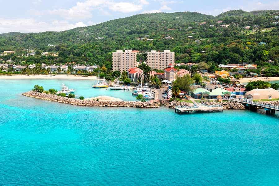 Jamaica rios in prostitution ocho A BROTHEL???