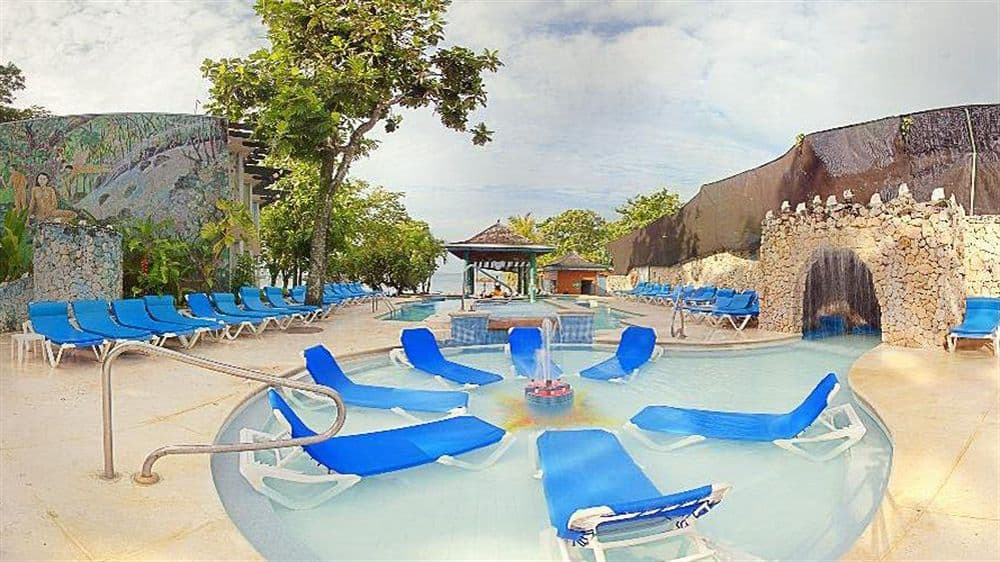 Resort Hedonism Bay From Transfers Montego Airport JcKl1F