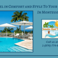 Call us today and reserve your low cost private shuttle service from Kingston Airport to Montego Bay and enjoy first class travel experience.