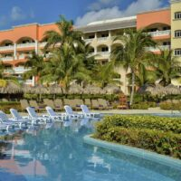 Book your private transportation from Kingston Airport to Iberostar Suites Rose Hall and enjoy fast and reliable transfer service in comfort.