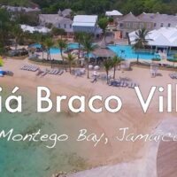 It's fast and easy to reserve your private transportation from the Kingston Airport to Melia Braco Village Resort in Trelawny with our user friendly website and 24 hours customer service.