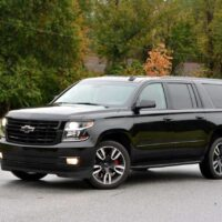 The best way to travel in comfort and style is in one of our Luxury Executive Black Chevrolet Suburban.With its spacious leather interior you will be able to relax and enjoy the drive.