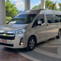 Our driver are professional,knowledgeable and come with years of experience working in the tourism industry.With our private transfer service to Port Antonio from Ocho Rios we provide reliable and comfortable vehicles.