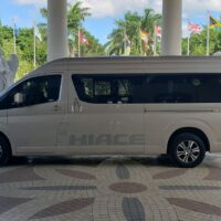 With our private transfer service to Port Antonio from Negril we offer the best transportation option that you can find here in Jamaica.