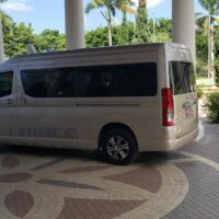 With our professional and experience drivers we will take you to your destination safely and in comfort.With our private transfer from Ocho Rios to Falmouth Trelawny we offer the best transportation services that you can find on our little Island.