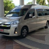 With our private transfer service we offer the best transportation options that you will find, going from Negril to Boscobel St Mary.