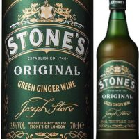 What better way to celebrate arriving in Jamaica than to order a bottle of Stones Ginger Wine, traveling for your Honeymoon, anniversary, birthday, or just been on vacation.
