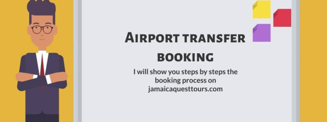 How to Book Private Airport Transfers Step by Step Guide