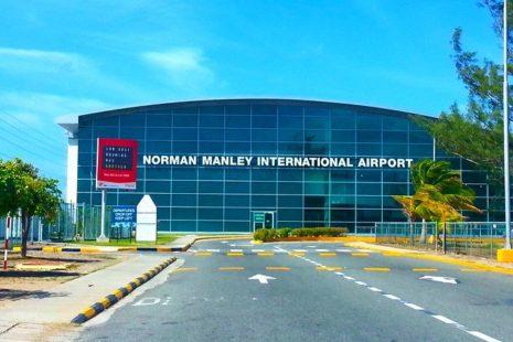 Norman Manley International Instructions