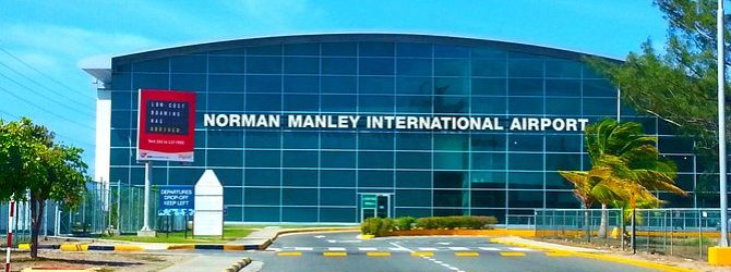 Norman Manley International Instructions