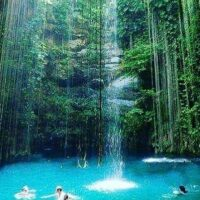 Whether a daredevil or not, Blue Hole Mineral Spring & Marijuana Negril is like no other in Jamaica