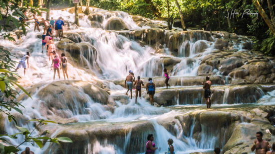 Two Must-See Sights in Jamaica