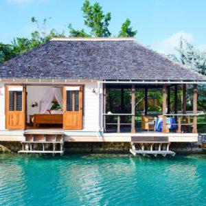 GoldenEye Resort Private Transfer From Montego Bay Airport